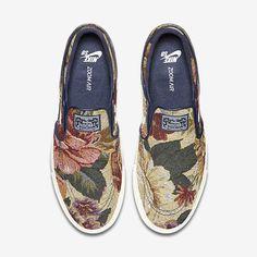 Nike SB Zoom Stefan Janoski Slip Canvas Premium