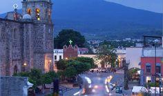 Tequila, Jalisco.