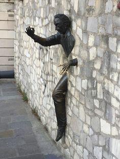 Paris - Montmartre Art