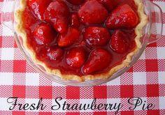 Strawberries!!!!