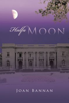 Halfa Moon is a story about a young girl's journey from innocence to experience.  If affluence, brains, and beauty were all that mattered, Meg Randallman had it made. But Meg's life began with two tragedies that haunt her gifted life with guilt and confusion.