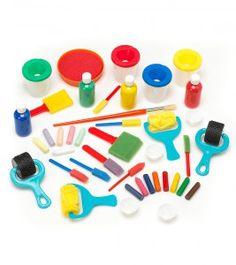 Набор инструментов для рисования
