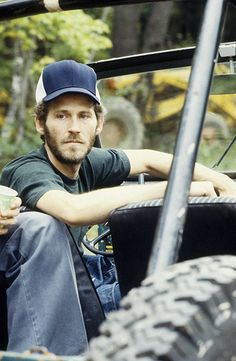 Levon Helm. Roots. (photo by Richard E. Aaron/Redferns, 1976)