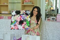 baby girl gift idea!!