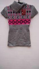 Sweter dziecięcy TE25 MIX 122-146