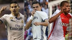 Real Madrid: Jorge Mendes se reúne con el dueño del PSG en Cardiff para hablar de James, Pepe y... Mbappé | http://www.marca.com/futbol/real-madrid/2017/06/05/59351a27e2704e274f8b467b.html