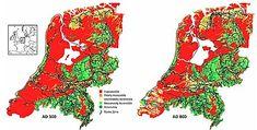De historische geografie van de lage landen. Historical Maps, Luxembourg, Ancestry, Culture, History, Belgium, Holland, Geography, The Nederlands