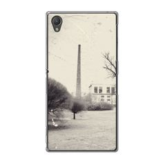 Sony Xperia Z1 Old Times Case