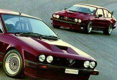 Alfa Romeo Gtv6, Alfa Romeo 159, Alfa Gtv, Alfa Alfa, Alfa Cars, Alfa Romeo Cars, Sexy Cars, Hot Cars, Saab Turbo
