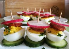 Avocado Egg, Sushi, Panna Cotta, Cooking, Breakfast, Ethnic Recipes, Food, Kitchen, Morning Coffee