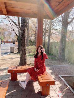 Kim So-hyun (김소현) - Picture Korean Actresses, Asian Actors, Korean Actors, Actors & Actresses, Kim So Hyun Fashion, Korean Fashion, Kim Sohyun, Instyle Magazine, Cosmopolitan Magazine