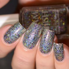 Glam Polish Iconic Chicago Polish Con Exclusives That's the Chicago Way