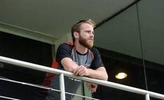 Glenn Maxwell, Kane Williamson, Cricket Sport, Sports Clubs, Calm, King, Respect, Orange, Random