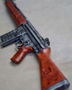 Big Boyz, Heckler & Koch, Battle Rifle, Machine Guns, Custom Guns, Secret Rooms, Cool Guns, Pew Pew, 2nd Amendment