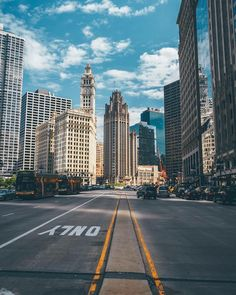 Chicago Skyline, My Kind Of Town, Winter Pictures, City Girl, City Lights, Willis Tower, Small Towns, Paris France, Photo Art