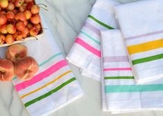 DIY Painted Summer Napkins 8   Boxwood Avenue for Darby Smart.jpg