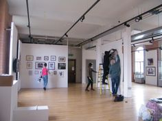 Coventry University Drawing Prize Exhibition 2016, 19/04/16 - 30/04/16