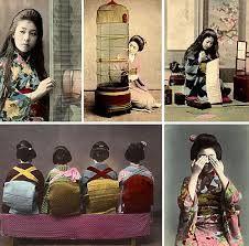 Rezultat iskanja slik za japonisme fashion