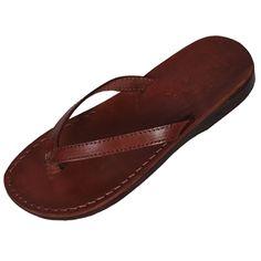 b36dafb94 Samson Handmade Leather Sandals
