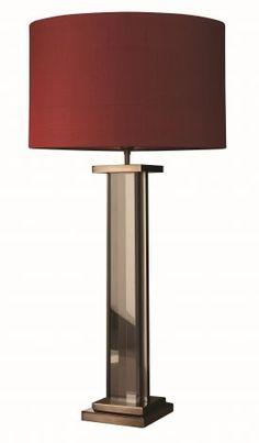 Dorchester Table Lamp _ Bella Figura