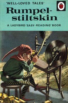 ladybird-well-loved-tales-rumplestiltskin