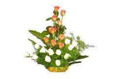 Authentic Bouquets @ Rs.1,220.00
