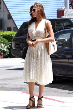 Eva Mendes - June 2010