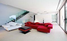 Contemporary Villa in Bonair, Mallorca