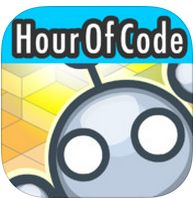 Good Free App of the Day: Light-bot Hour of Code - Teach programming to kids from 5-18 in a fun game format! http://www.smartappsforkids.com/2014/03/good-free-apps-of-the-day-light-bot-hour-of-code.html