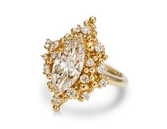 結婚指輪・婚約指輪のケイ・ウノ   k.uno    オーダーメイドリング   Custom-Made Ring
