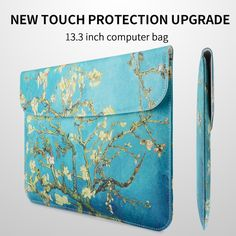 18.88$  Watch now - RBP for Apple laptop bag female for macbook air13.3 inch computer bag for pro13inch liner bag notebook bag for IPad leather case  #magazineonlinebeautiful