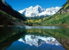 A Summer In Aspen – Why It's Not Just For Winter!