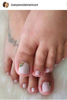 Toe Nail Art, Toe Nails, Pedicures, Beautiful, Women, Toenails, Perfect Nails, Landscape, Enamel
