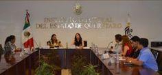 El Instituto Electoral del Estado de Querétaro (IEEQ) y el Tribunal Electoral del Estado de Querétaro (TEEQ) invitan a participar...