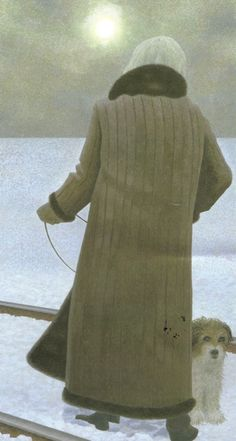 Winter Sun, 2005 by Alex Colville on Curiator, the world's biggest collaborative art collection. Canadian Painters, Canadian Artists, New Artists, Alex Colville, Dog Portraits, Portrait Art, Christopher Pratt, Tate Gallery, Magic Realism