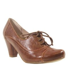 Another great find on #zulily! Chelsea Crew Brown Maytal Pump by Chelsea Crew #zulilyfinds