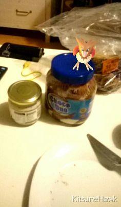 #PokémonGo  Early bird
