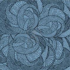 Texture art composition