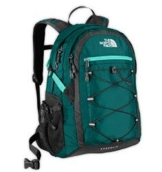 The North Face Women's Borealis Backpack  $79.00 || I'd love to have this