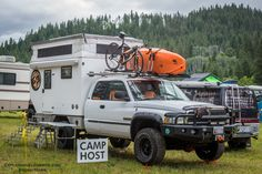 A visual journey through all the action from the 2017 NW Overland Rally in Plain, WA. The PNW overland tribe is strong! See you there next year!!!