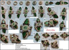 מדריכים להכנת תכשיטים, הדרכות איסוף מקום: Panka - טבעת Patonka
