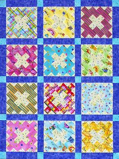 Love crafting and quilting, but need a new pattern to make a quilt for your kids or grandkids? These cute (and free!) quilting patterns are perfect for babies and kids. Start a new project today. Your family and friends will love to have such a sweet and thoughtful homemade gift!