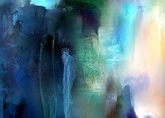 """Perceptive Meditation"" by Davina Nicholas"