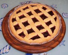 Pasticciando Dolcemente: Crostata alla marmellata