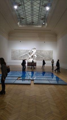 """""""Time is out of Joint"""": il nuovo allestimento della Galleria nazionale di Roma"""