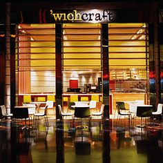 'wichcraft Restaurant - Las Vegas, NV