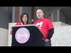 Thanks to the incredible sales of the Heartfelt Charitable Cause Warmer, Scentsy Family was able to donate 56,442 to the Canadian Heart and Stroke Foundation. This was Scentsy's largest cash donations to a Canadian charity to date! For more information about the Scentsy Family Foundation, please visit: http://www.scentsyfamilyfoundation.org/