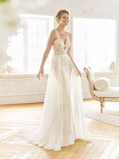 990b77e4464b Barcares by La Sposa at Hagley Bridal Studio - Hagley Bridal Studio