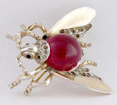 Trifari Jewelry,Antique Jewelry