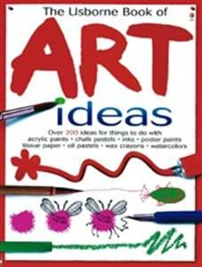 Do you have a box of watercolor paints or oil pastels and don't know how to use them? Are you stuck for ideas for things to paint or draw? This inspiring book shows you how to use different kinds of paint, pastels, inks and crayons to create stunning paintings and drawings. Just follow the simple step-by-step instructions exactly, or use the exciting ideas to create pictures of your own.